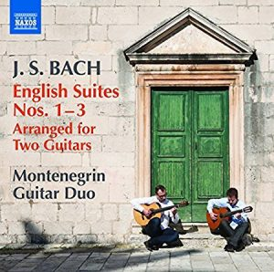 J.S. Bach CD